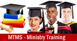 Sign up for MTMS Training