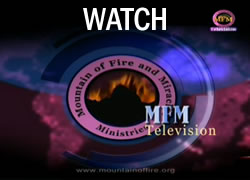 Watch MFM Web TV